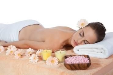 Zabiegi pielęgnacyjno-relaksujące